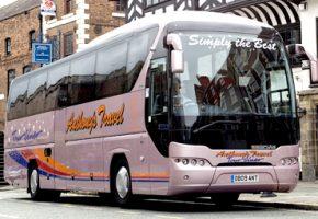 Tourliner (49 seat)